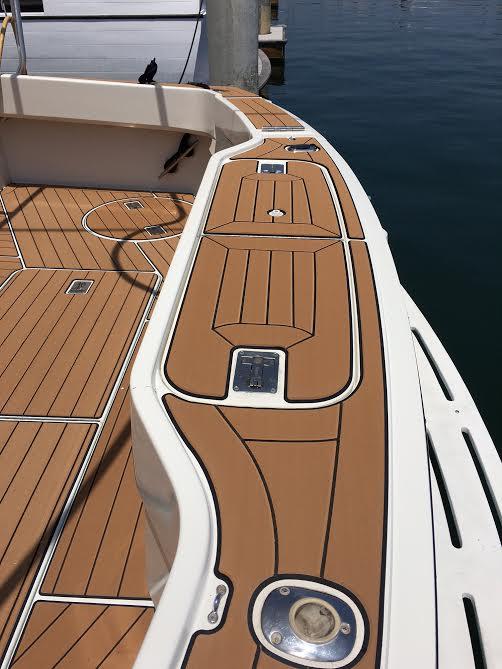 Seadek 174 Marine Products Welcomes Blue Seas Fabrication As